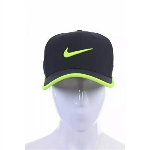 10fc1176 Nike Accessories | Vapor Classic 99 Adjustable Training Hat | Poshmark